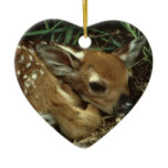 Baby Deer  Ornament