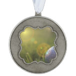 Golf on a Sunny Day Pewter Ornament